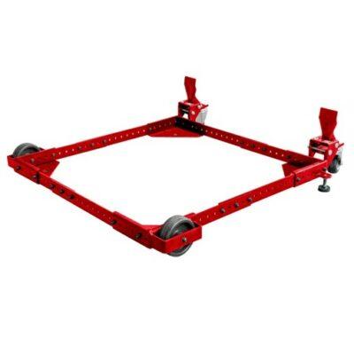 Holzmann UFE410 Adjustable Wheel Base - Kendal Tools